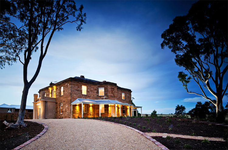 Barossa Valley Bed And Breakfast Cottages