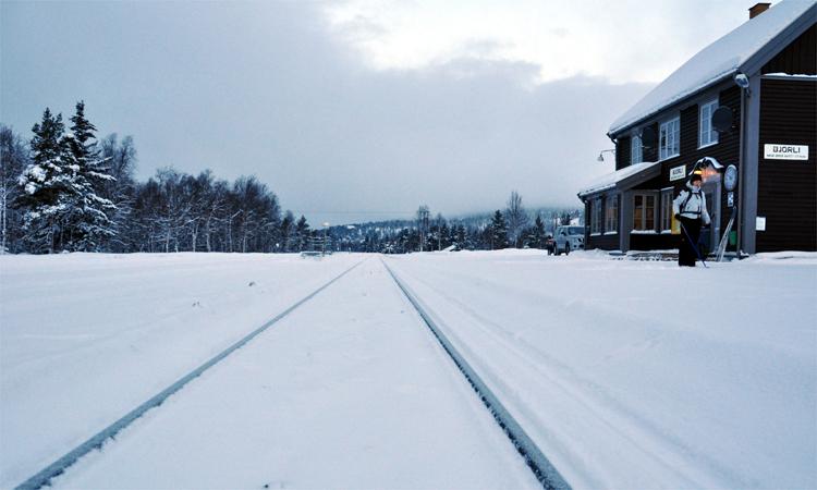 Bjorli, Norwegen © Jörg Weidt