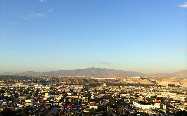 Tijuana, Mexiko