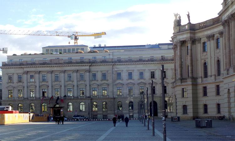 Casino De Berlin