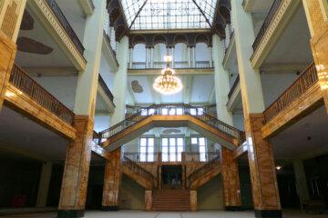 Kaufhaus Görlitz © Andrea David