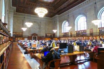 ny_public_library_lesesaal
