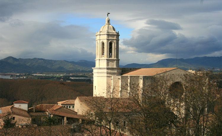 Girona, Spanien