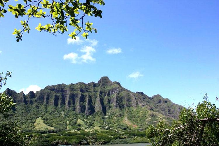 Oahu, Hawaii © Lars Gerdes