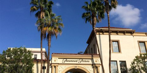 Paramount Pictures Studios, Los Angeles © Andrea David