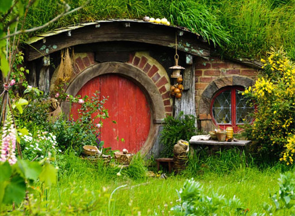 Hobbingen, Neuseeland © GetYourGuide