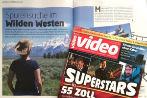 video-magazin-usa