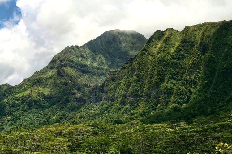 hawaii-berge