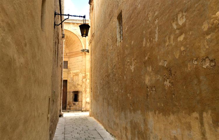 Mdina, Malta © Andrea David