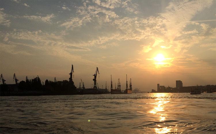 Hamburg © Andrea David