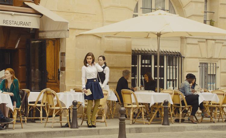 Hotel Andrea Paris