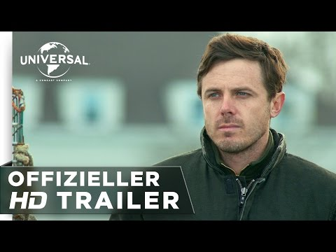 Manchester By The Sea - Trailer german / deutsch HD