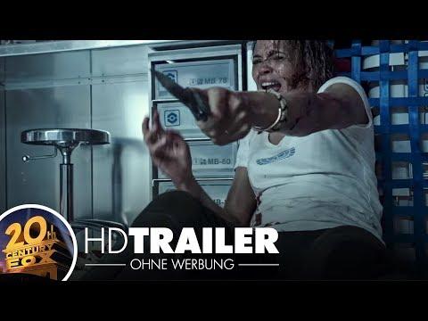 ALIEN: COVENANT | Trailer 2 | German HD (2017)
