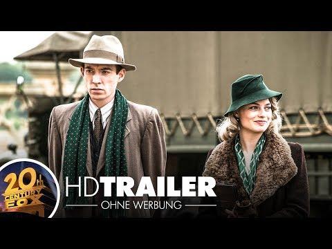 Goodbye Christopher Robin   Offizieller Trailer   Deutsch HD German