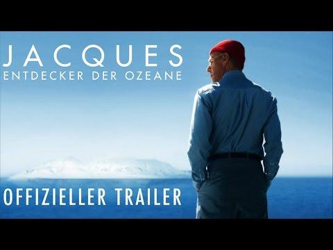 JACQUES - ENTDECKER DER OZEANE | TRAILER (Kino)