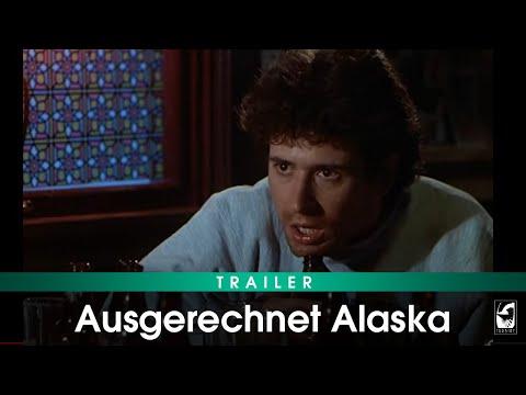 Ausgerechnet Alaska - Die komplette Serie (DVD-Trailer)