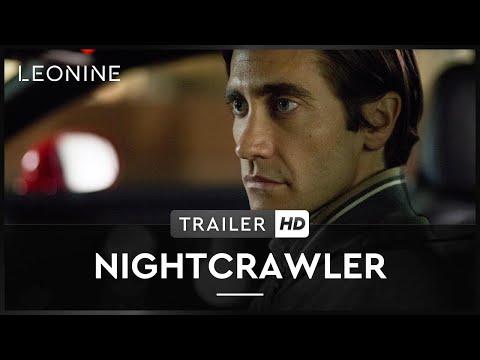 Nightcrawler - Trailer 2 HD deutsch/german