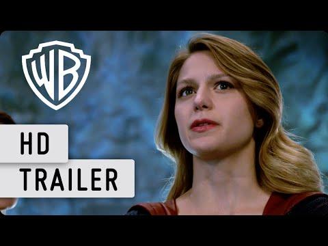 SUPERGIRL - Trailer HD