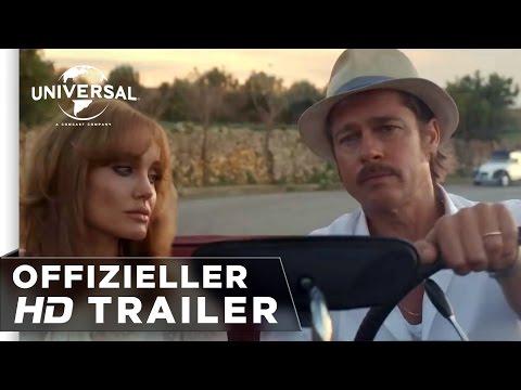 By the Sea - Trailer #2 deutsch / german HD