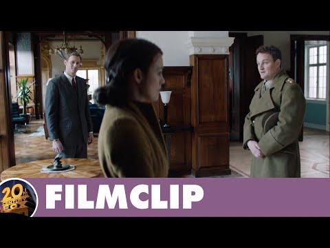 Niemandsland - The Aftermath | Offizieller Filmclip: Hausrundgang | Deutsch HD German (2019)