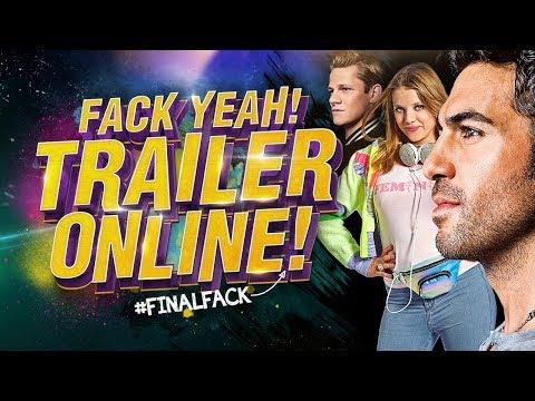 FACK JU GÖHTE 3 - offizieller Trailer