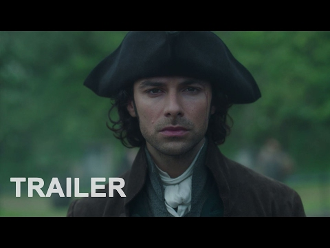 Poldark - Staffel 1 || Trailer deutsch