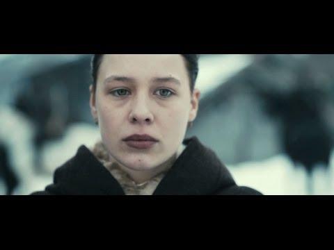 DAS FINSTERE TAL   Trailer (XV) german - deutsch [HD]