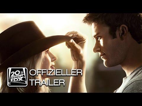 Kein Ort ohne dich | Trailer 1 | Deutsch HD Nicholas Sparks The Longest Ride