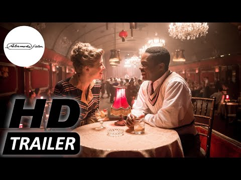 A UNITED KINGDOM - Trailer deutsch HD