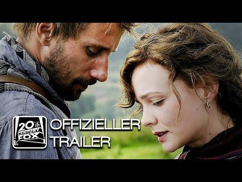 Am grünen Rand der Welt   Trailer 1   Deutsch HD (Carey Mulligan, Matthias Schoenaerts, Sturridge)