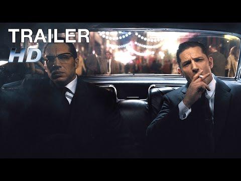 LEGEND | Trailer | Deutsch | Ab jetzt als DVD, Blu-ray & Digital!