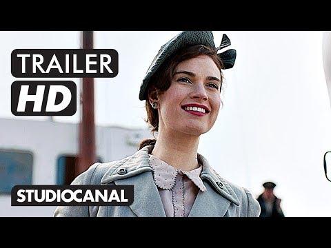 DEINE JULIET Trailer Deutsch | Ab 9. August im Kino!
