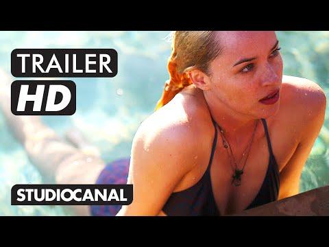 A BIGGER SPLASH | Trailer | Deutsch | Ab jetzt im Kino!