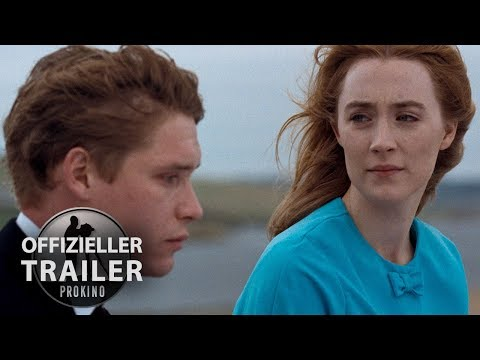 AM STRAND I Offizieller HD-Trailer I Deutsch German I Ab 21.06. im Kino