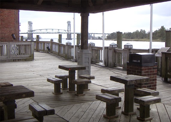 Restaurant In Wilmington Nc On The Water