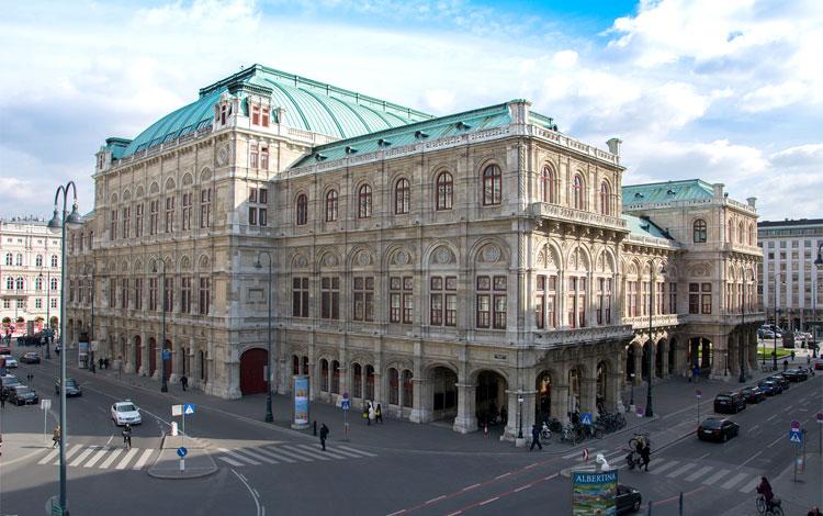 Wiener Oper, Wien