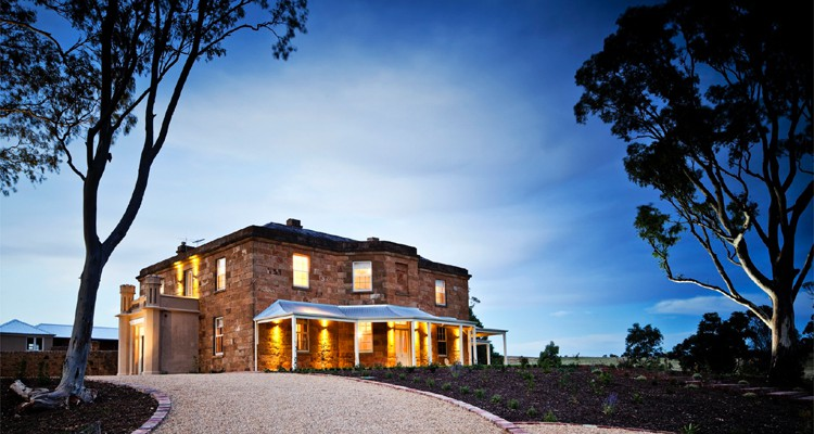 Adelaide Bed And Breakfast Accommodation