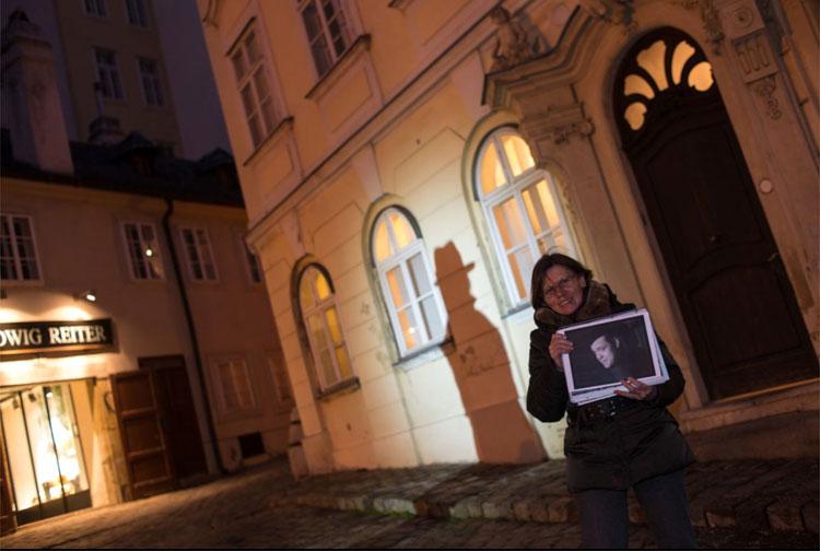 """Filmtour """"Der Dritte Mann"""", Wien © GetYourGuide"""