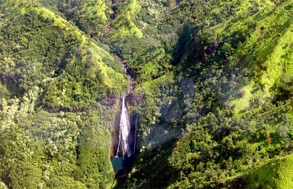 Kauai © Manuela Herling
