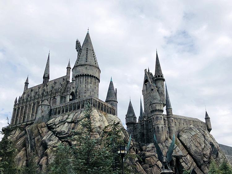 Die Harry Potter Drehorte In England Und Schottland