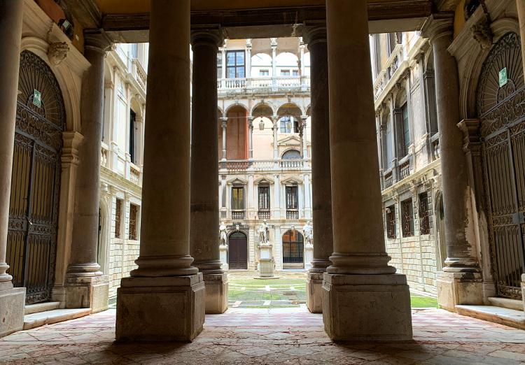 Conservatorio di musica Benedetto Marcello, Venedig