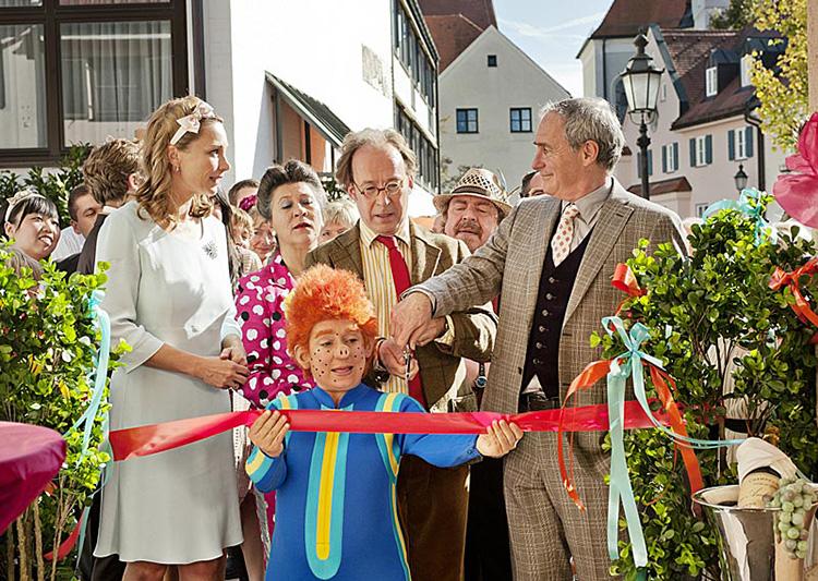 Sams Drehorte in Bamberg