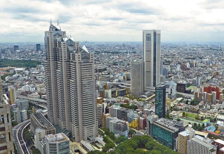 Park Hyatt, Tokio