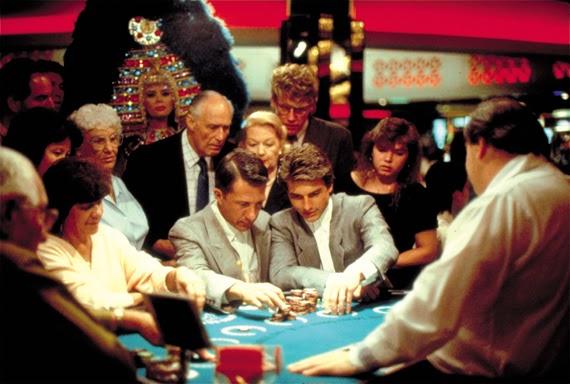 Top Fictional Gambling Characters