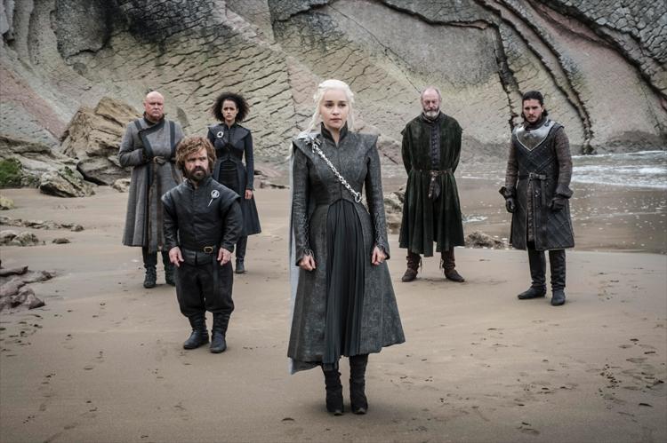 Game of Thrones Drehorte