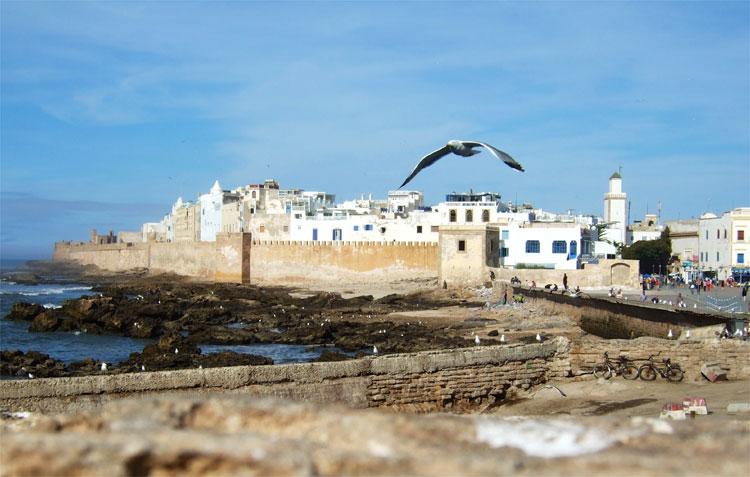 Essaouira, Marokko © Eva-Maria Wulf