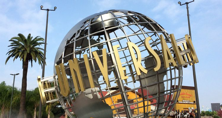 Studio Tour Los Angeles Universal