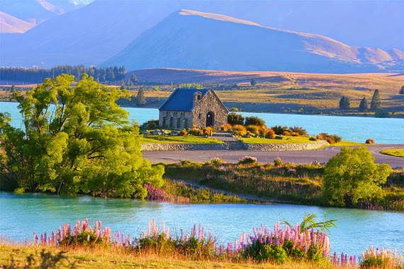 Amoklauf Neuseeland Video Pinterest: Die Welt Der Drehorte: Der Hobbit