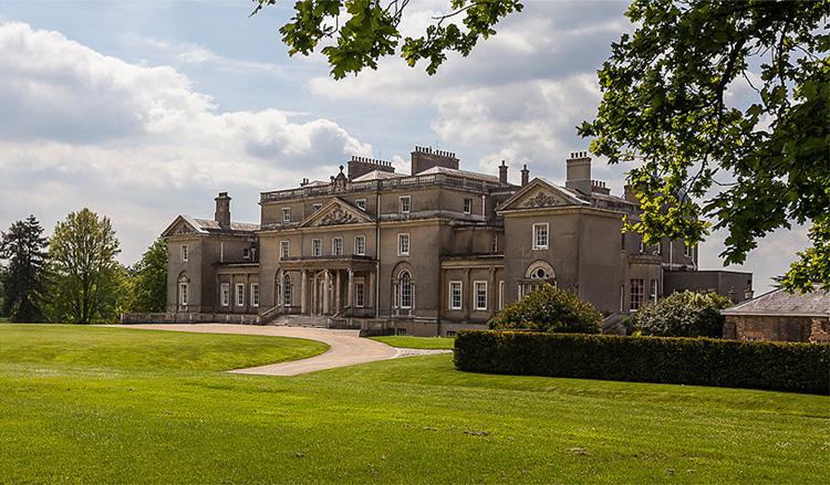 Wrotham Park, England © Wrotham Park