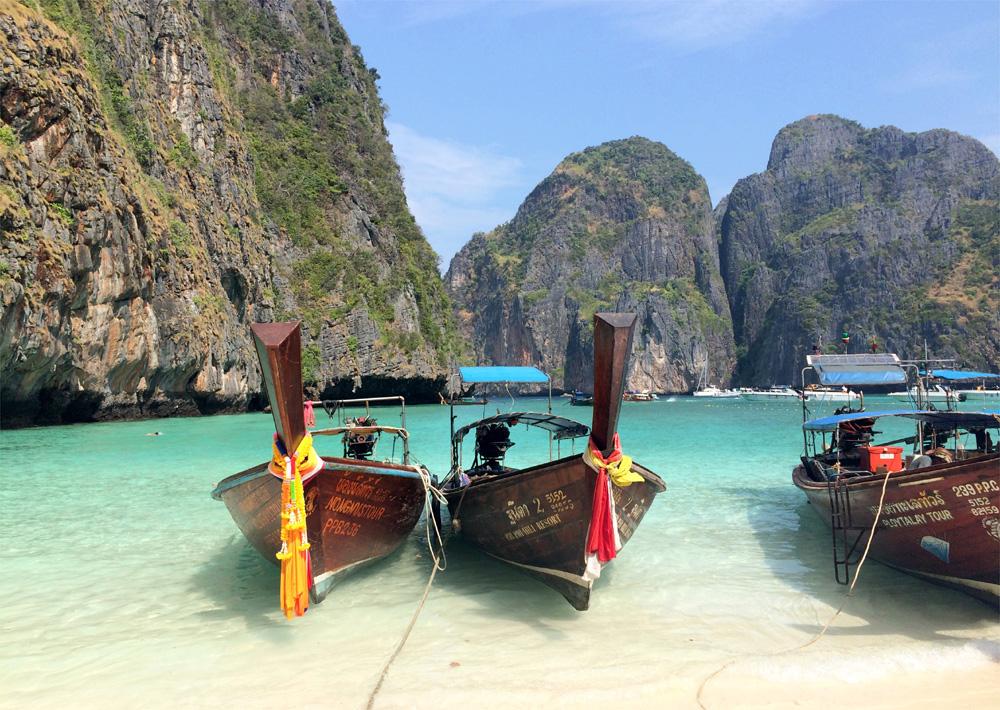 Best Beaches Phuket
